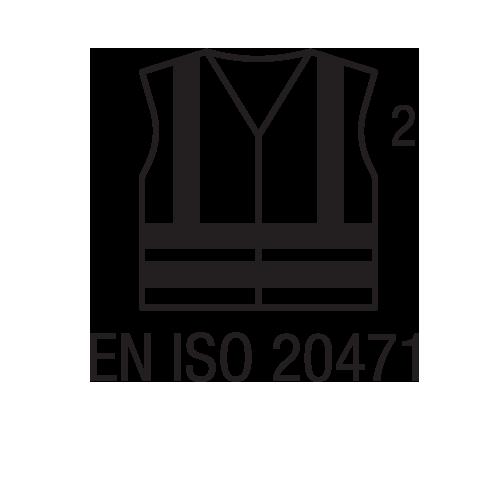EN ISO 20471 - Haute Visibilité