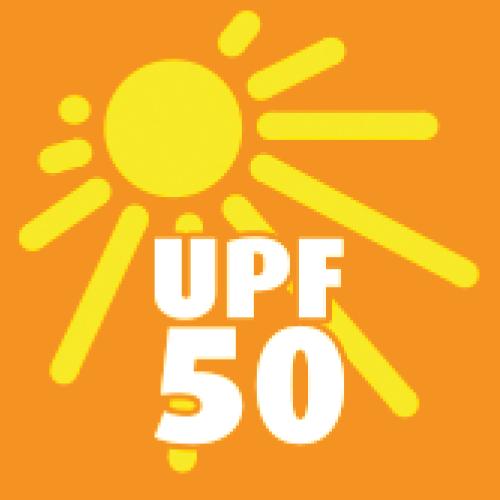 UPF 50 - Haute visibilité