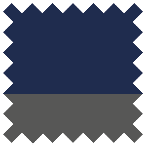 Gris / Marine