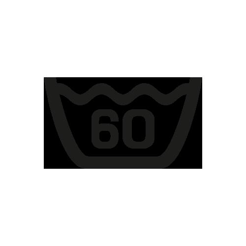 Lavage 60°